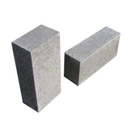 Cegła betonowa prostokątna