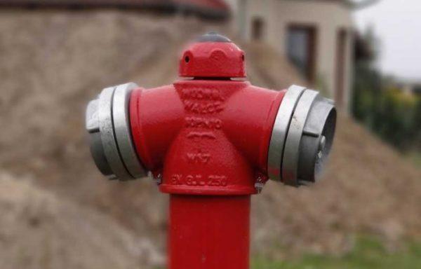 Elementy Betonowe Kanalizacyjne i Wodociągowe